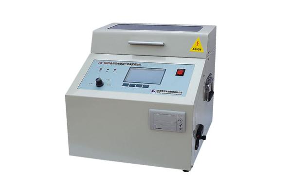 介电强度测试仪
