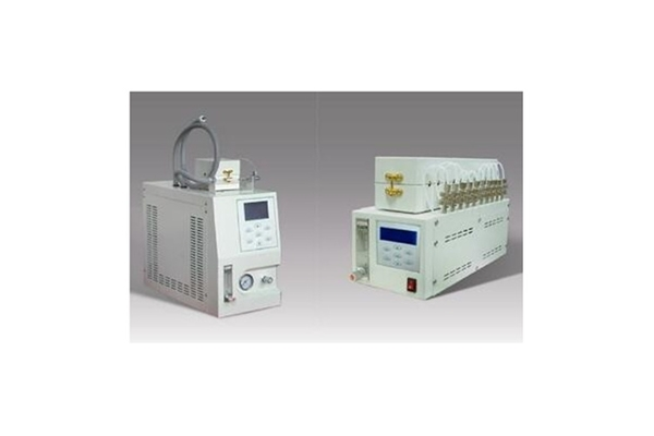 GC-7960型热解析色谱仪