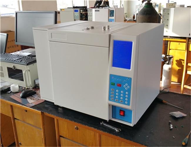 附属医院购买了艾伦的GC-7960A型号的气相色谱仪