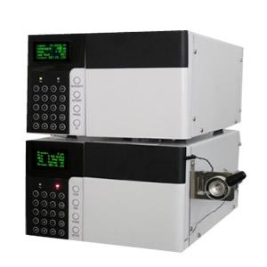 LC-4100型液相色谱仪