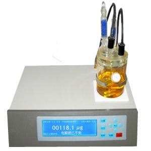 WS-8A水分测定仪