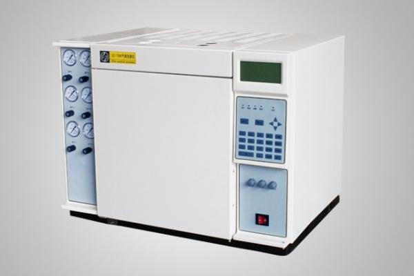 四川的李总购买气相色谱仪作为检测仪器