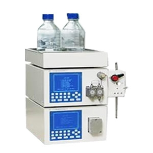 LC-3000二元高压梯度液相色谱仪